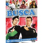 DVD a Busca