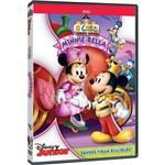 DVD - a Casa do Mickey Mouse da Disney: Minnie-Rella