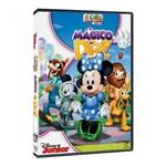 DVD a Casa do Mickey Mouse: o Mágico de Dizz