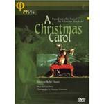 DVD a Christmas Carol (Importado)