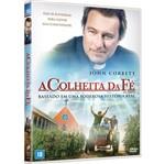 DVD a Colheita da Fé