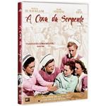 DVD - a Cova da Serpente