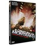 Dvd a Criatura da Montanha