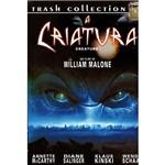 DVD a Criatura