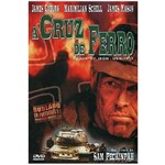 DVD a Cruz de Ferro - Sam Peckinpah