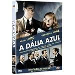 DVD a Dália Azul - Alan Ladd
