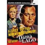 DVD a Dama do Lago