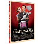 DVD - a Datilógrafa