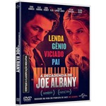 DVD - a Decadência de Joe Albany