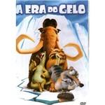 Dvd a Era do Gelo (rgm)
