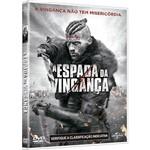 DVD - a Espada da Vingança