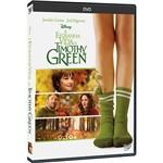 DVD a Estranha Vida de Timothy Green (1 Disco)
