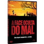 DVD a Face Oculta do Mal