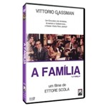 DVD a Família
