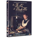 DVD a Festa de Babette