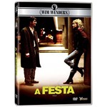 DVD a Festa