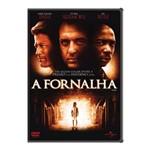 DVD a Fornalha