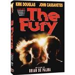 DVD a Fúria
