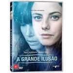 DVD - a Grande Ilusão