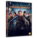 DVD a Grande Muralha
