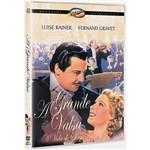 DVD a Grande Valsa - a Vida de Strauss