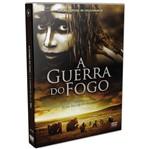 DVD a Guerra do Fogo