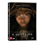 Dvd - a Herdeira