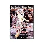 DVD a História de Irene Castle e Vernon