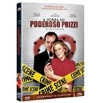 DVD a Honra do Poderoso Prizzi - John Huston