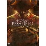 DVD - a Hora do Pesadelo