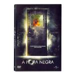DVD a Hora Negra