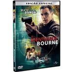 DVD a Identidade Bourne - Ed. Especial