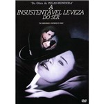 DVD a Insustentável Leveza do Ser