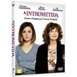 DVD a Intrometida