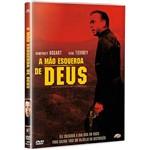 DVD - a Mão Esquerda de Deus