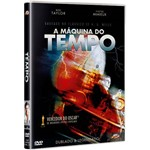 DVD - a Máquina do Tempo