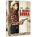 DVD a Marca Rubra - Alan Ladd