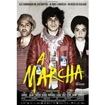 Dvd - a Marcha - Legendado