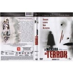 Dvd a Máscara do Terror