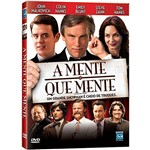 DVD a Mente que Mente