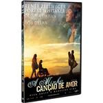 DVD a Minha Canção de Amor