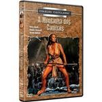 DVD - a Montanha dos Canibais