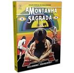 DVD a Montanha Sagrada