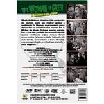 DVD a Mulher de Verde