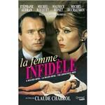 DVD a Mulher Infiel
