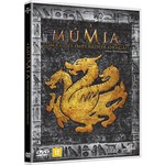 DVD: a Múmia - a Tumba do Imperador Dragão