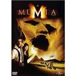 DVD a Múmia - Edição Especial
