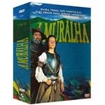 DVD a Muralha (4 DVDs)