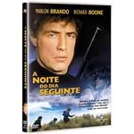 DVD - a Noite do Dia Seguinte
