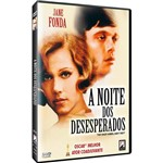 DVD - a Noite dos Desesperados
